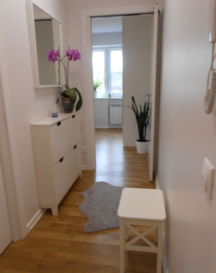 Продажа двухкомнатной квартиры Ногинск, 2-й Истомкинский проезд 5, цена 3000000 рублей, 2020 год объявление №504837 на megabaz.ru
