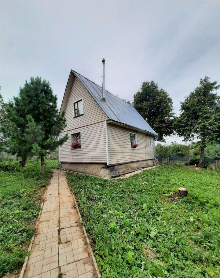 Продажа дома село Семеновское, цена 3900000 рублей, 2021 год объявление №653665 на megabaz.ru