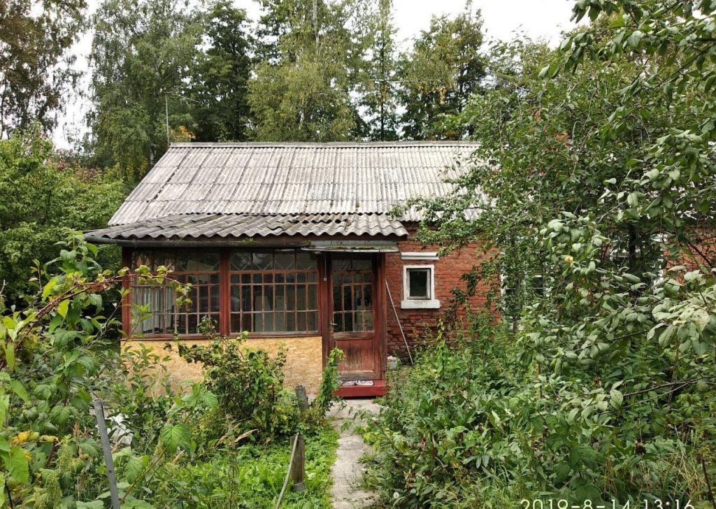 Продажа дома деревня Суханово, цена 2000000 рублей, 2020 год объявление №469031 на megabaz.ru