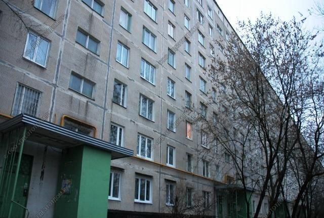 Продажа двухкомнатной квартиры Москва, метро Выхино, Вешняковская улица 22к2, цена 6250000 рублей, 2020 год объявление №506336 на megabaz.ru