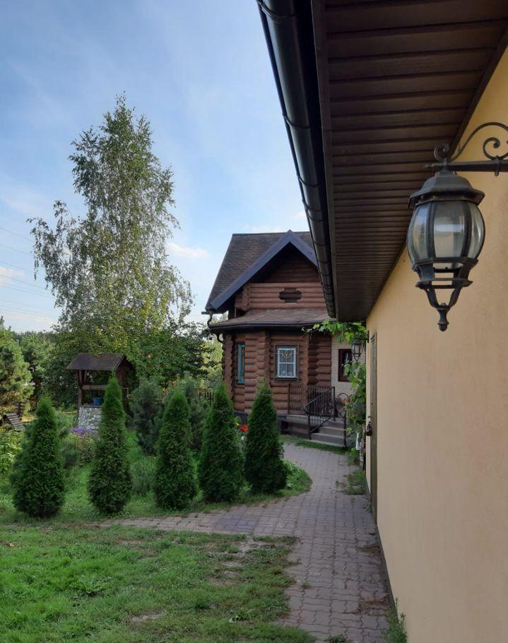 Продажа дома дачный посёлок Кратово, 6-я Садовая улица 300, цена 10000000 рублей, 2021 год объявление №436939 на megabaz.ru