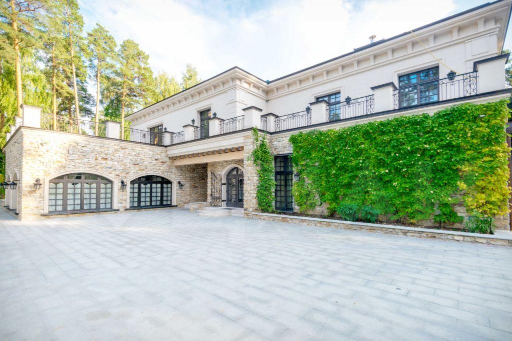 Продажа дома поселок Барвиха, цена 2483349800 рублей, 2021 год объявление №351458 на megabaz.ru