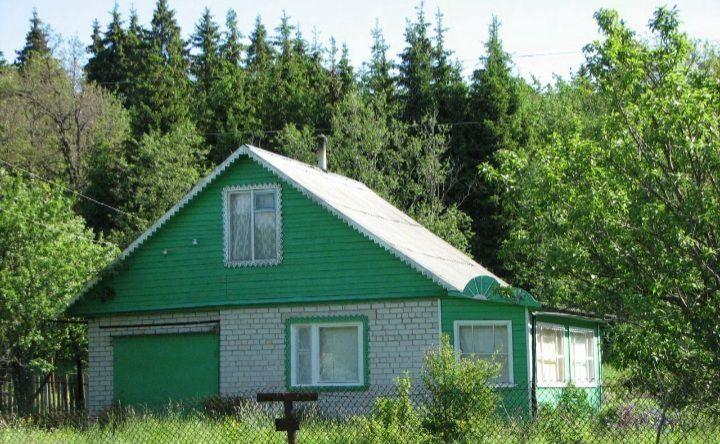 Продажа дома деревня Рогачёво, цена 900000 рублей, 2020 год объявление №470539 на megabaz.ru