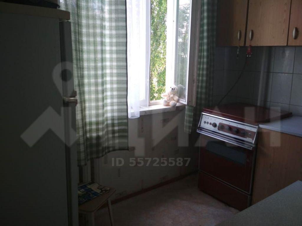 Продажа трёхкомнатной квартиры Талдом, цена 2600000 рублей, 2021 год объявление №468230 на megabaz.ru