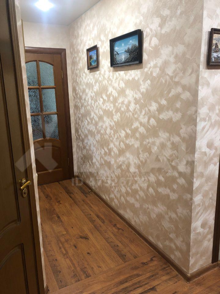 Продажа трёхкомнатной квартиры Солнечногорск, цена 5500000 рублей, 2020 год объявление №505292 на megabaz.ru
