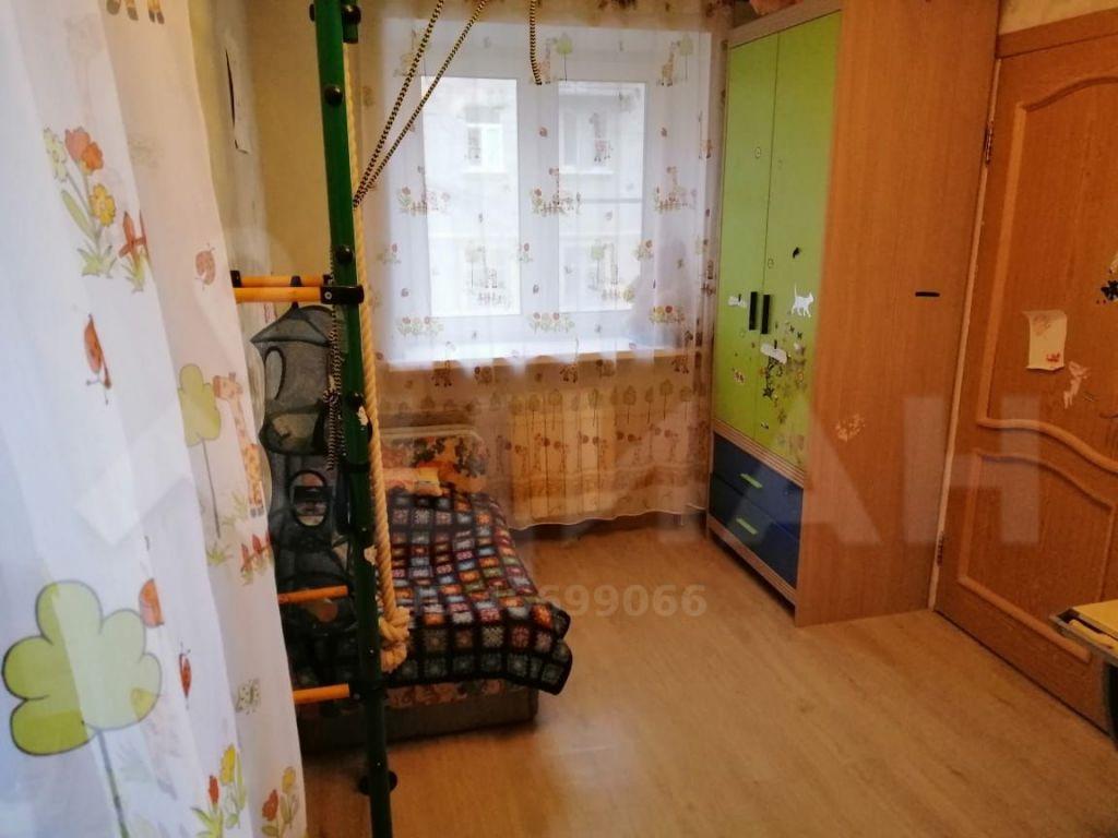 Продажа двухкомнатной квартиры Москва, метро Свиблово, улица Коминтерна 2к2, цена 8600000 рублей, 2021 год объявление №468299 на megabaz.ru