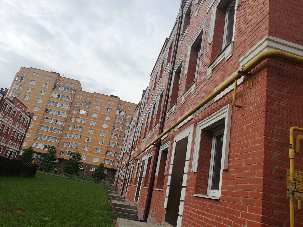 Продажа дома село Рождествено, Рождественский бульвар 22, цена 6200000 рублей, 2021 год объявление №468213 на megabaz.ru