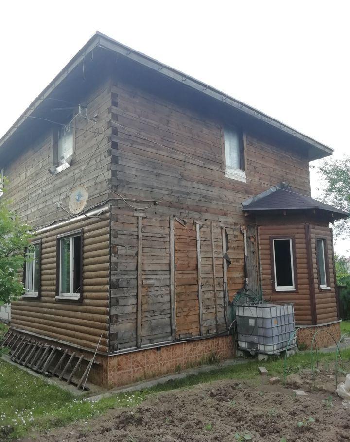 Продажа дома поселок Глебовский, цена 6300000 рублей, 2021 год объявление №376893 на megabaz.ru