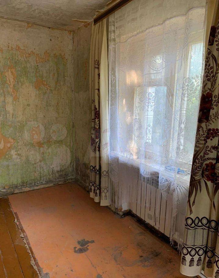 Продажа однокомнатной квартиры Можайск, 1-я Железнодорожная улица 59, цена 1700000 рублей, 2021 год объявление №663029 на megabaz.ru