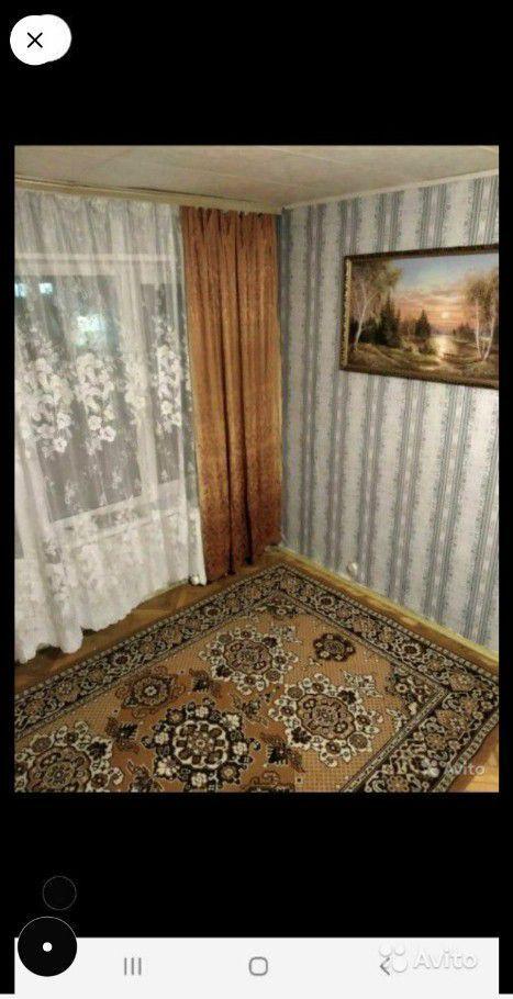 Аренда однокомнатной квартиры Пущино, цена 14000 рублей, 2021 год объявление №1241845 на megabaz.ru