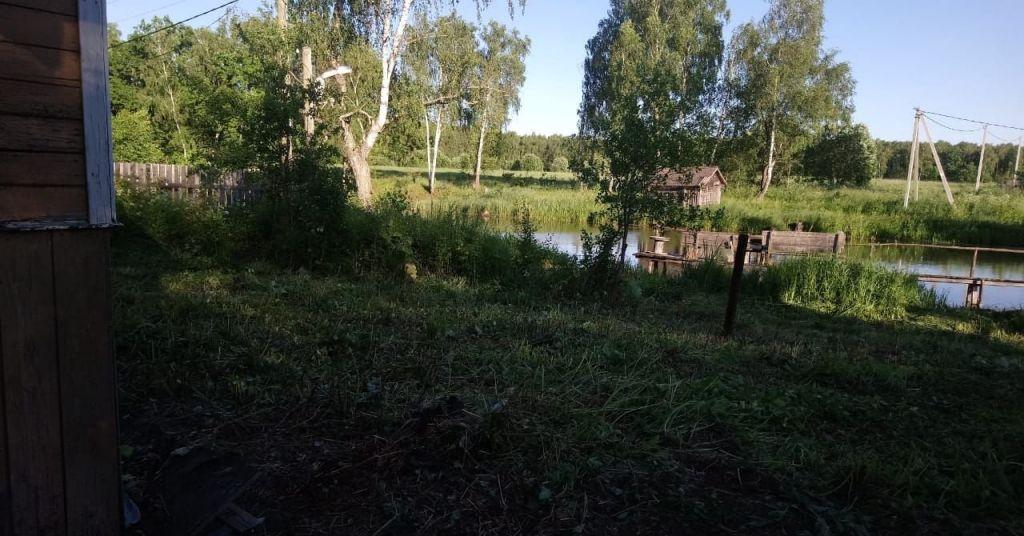 Продажа дома деревня Березняки, цена 500000 рублей, 2020 год объявление №449164 на megabaz.ru