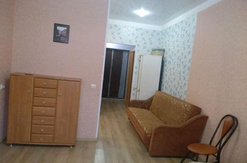 Аренда студии деревня Мотяково, цена 20000 рублей, 2021 год объявление №1162493 на megabaz.ru