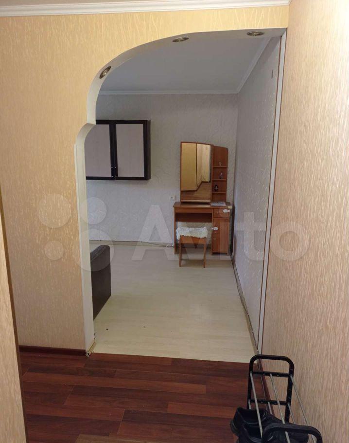Аренда однокомнатной квартиры Краснозаводск, Новая улица 2, цена 12000 рублей, 2021 год объявление №1479556 на megabaz.ru