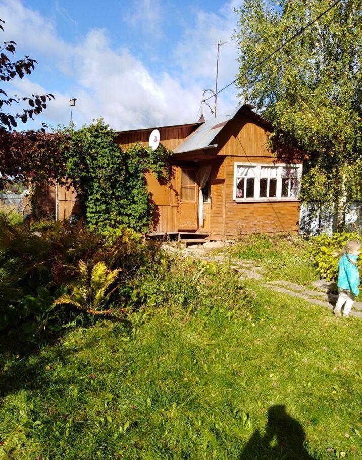 Продажа дома деревня Елино, цена 2800000 рублей, 2021 год объявление №558030 на megabaz.ru