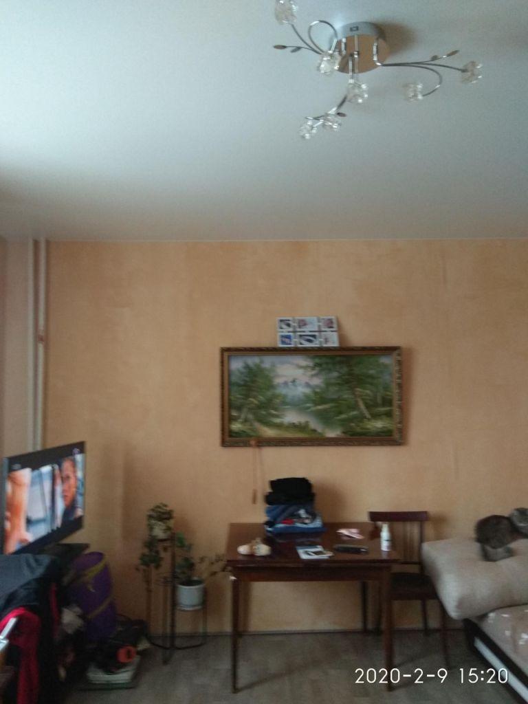 Продажа четырёхкомнатной квартиры Зарайск, улица Посёлок Текстильщиков 4, цена 2800000 рублей, 2020 год объявление №496369 на megabaz.ru