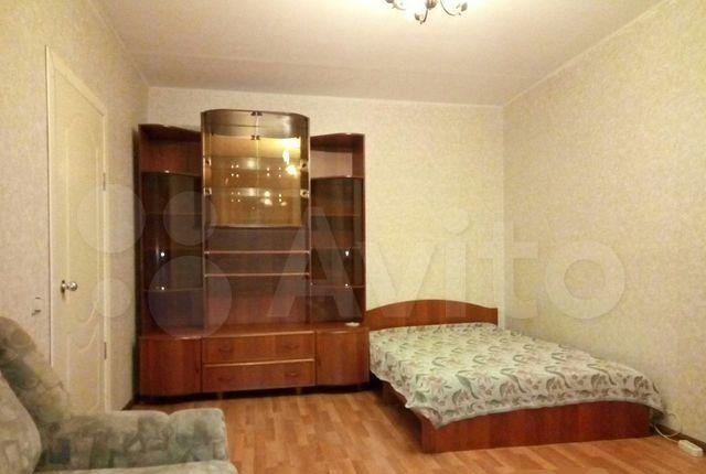 Аренда однокомнатной квартиры Москва, Лобненская улица 12к1, цена 28000 рублей, 2021 год объявление №1341575 на megabaz.ru