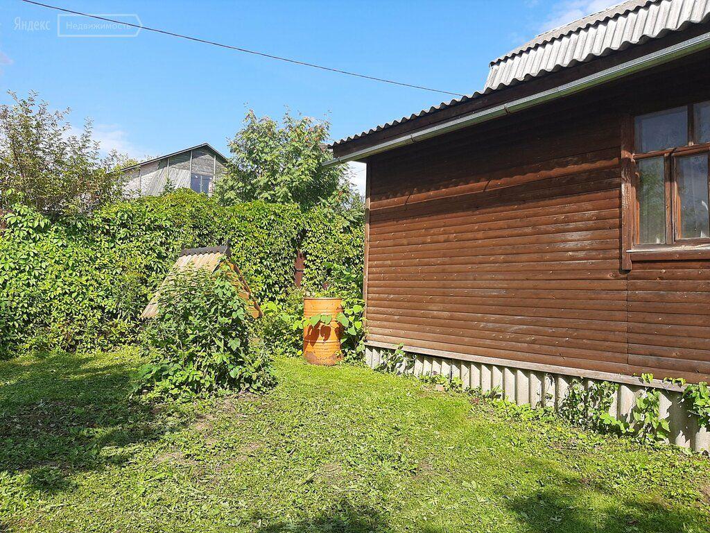 Продажа дома деревня Рогачёво, цена 1100000 рублей, 2020 год объявление №468604 на megabaz.ru