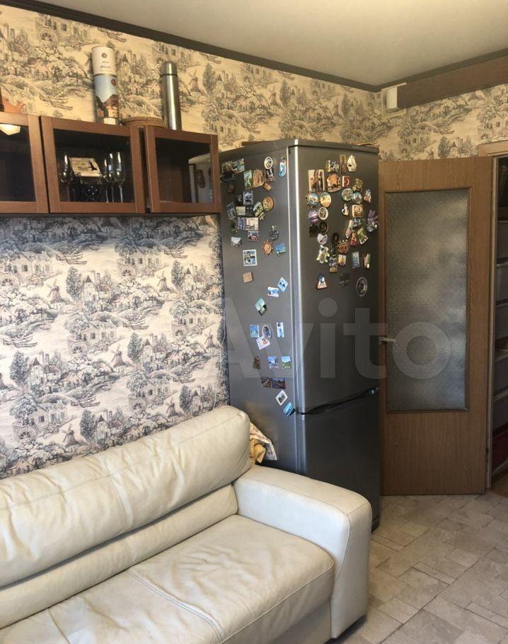 Продажа трёхкомнатной квартиры Москва, метро Люблино, Краснодонская улица 21к1, цена 16900000 рублей, 2021 год объявление №660279 на megabaz.ru