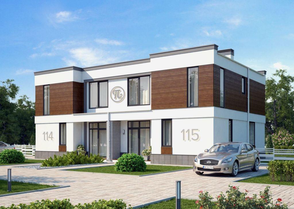 Продажа дома деревня Андреевское, цена 6690000 рублей, 2021 год объявление №469206 на megabaz.ru