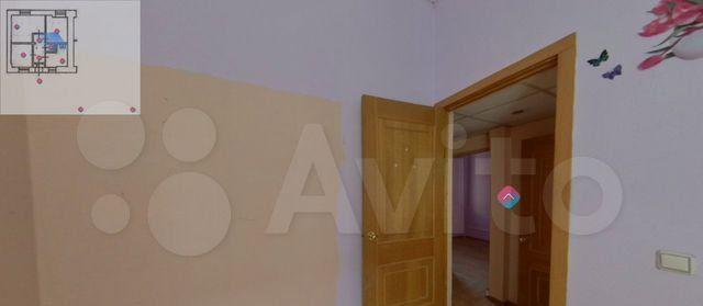 Аренда трёхкомнатной квартиры Москва, метро Бауманская, Переведеновский переулок 16с4, цена 50000 рублей, 2021 год объявление №1335478 на megabaz.ru