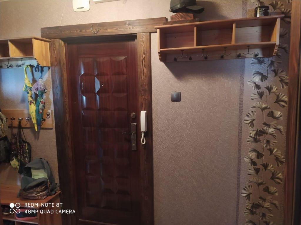 Аренда однокомнатной квартиры Озёры, улица Ленина 25, цена 12000 рублей, 2020 год объявление №1210259 на megabaz.ru