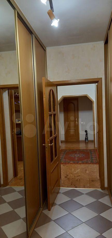 Продажа трёхкомнатной квартиры Кубинка, улица Сосновка 13, цена 8500000 рублей, 2021 год объявление №644290 на megabaz.ru