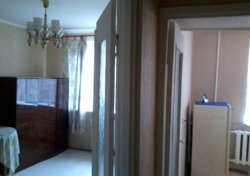 Продажа однокомнатной квартиры поселок Глебовский, улица Микрорайон 18, цена 2000000 рублей, 2021 год объявление №475538 на megabaz.ru