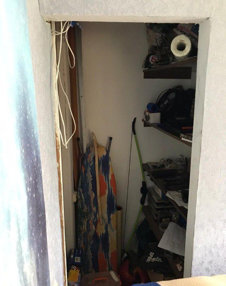 Продажа двухкомнатной квартиры поселок Реммаш, улица Мира 16, цена 2000000 рублей, 2020 год объявление №477664 на megabaz.ru