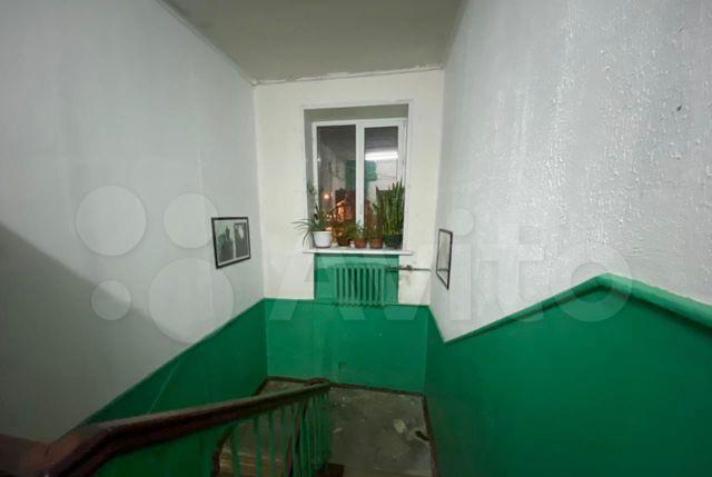 Аренда однокомнатной квартиры Электросталь, улица Расковой 23, цена 18000 рублей, 2021 год объявление №1319423 на megabaz.ru