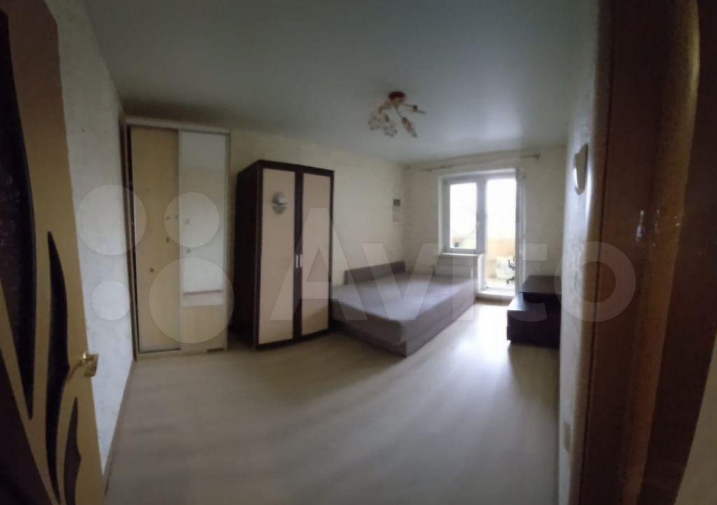 Продажа четырёхкомнатной квартиры поселок Володарского, Зелёная улица 43, цена 7500000 рублей, 2021 год объявление №619610 на megabaz.ru