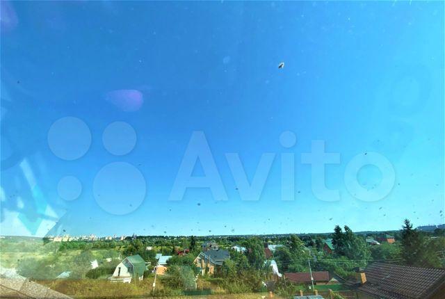 Продажа дома село Остров, цена 15800000 рублей, 2021 год объявление №542060 на megabaz.ru