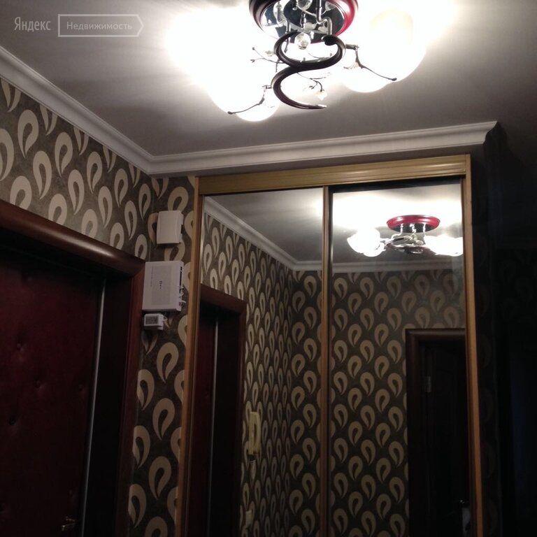 Аренда двухкомнатной квартиры Москва, метро Красногвардейская, Кустанайская улица 9к1, цена 40000 рублей, 2021 год объявление №1207283 на megabaz.ru