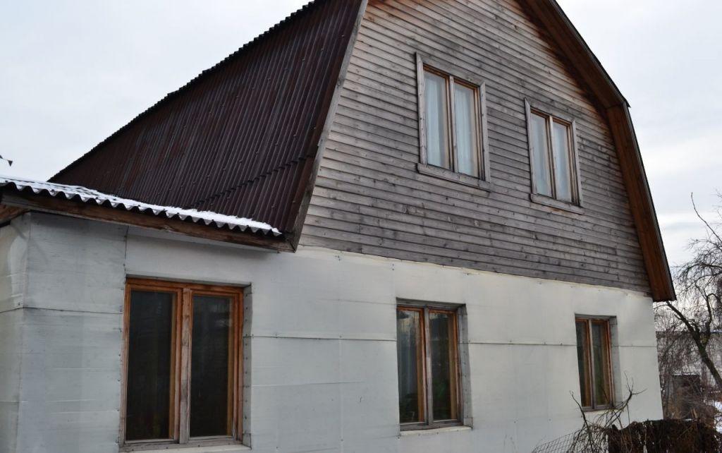 Продажа дома СНТ Ручеёк, Изумрудная улица, цена 3700000 рублей, 2020 год объявление №469718 на megabaz.ru