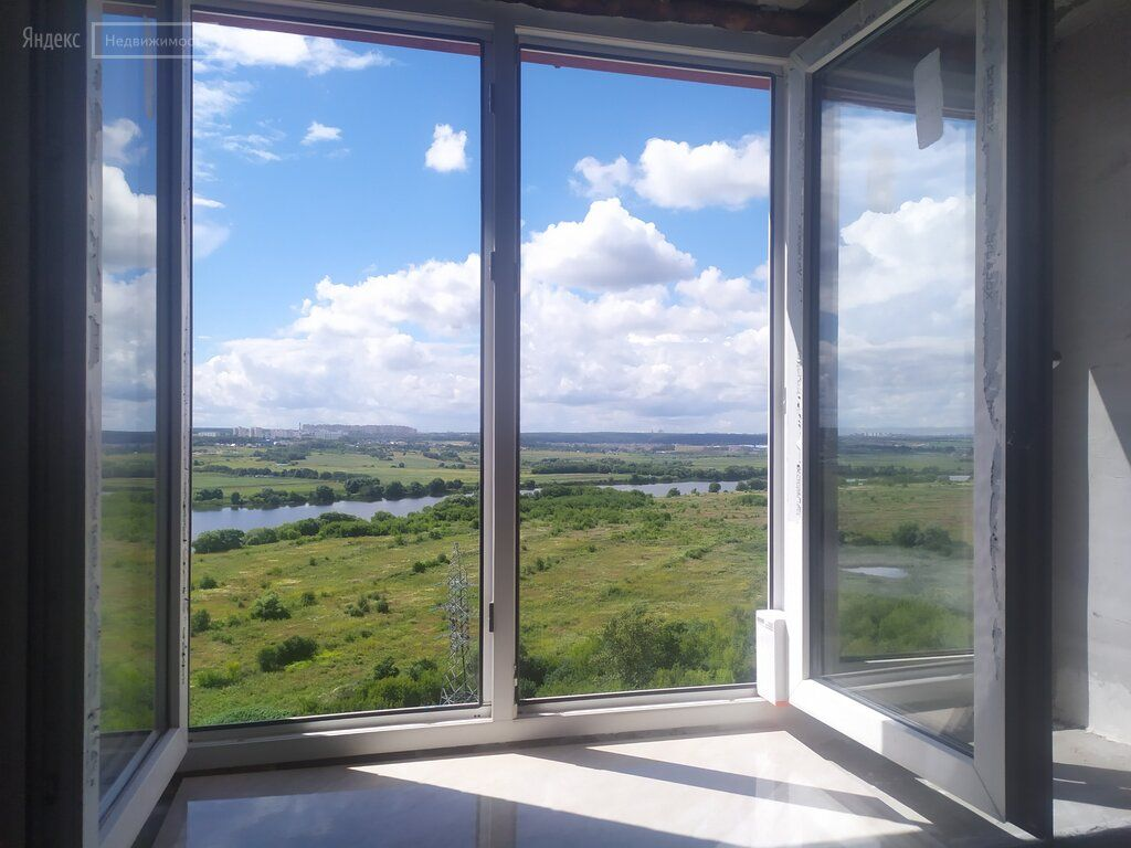 Продажа двухкомнатной квартиры Лыткарино, Набережная улица 7, цена 3990000 рублей, 2021 год объявление №468966 на megabaz.ru