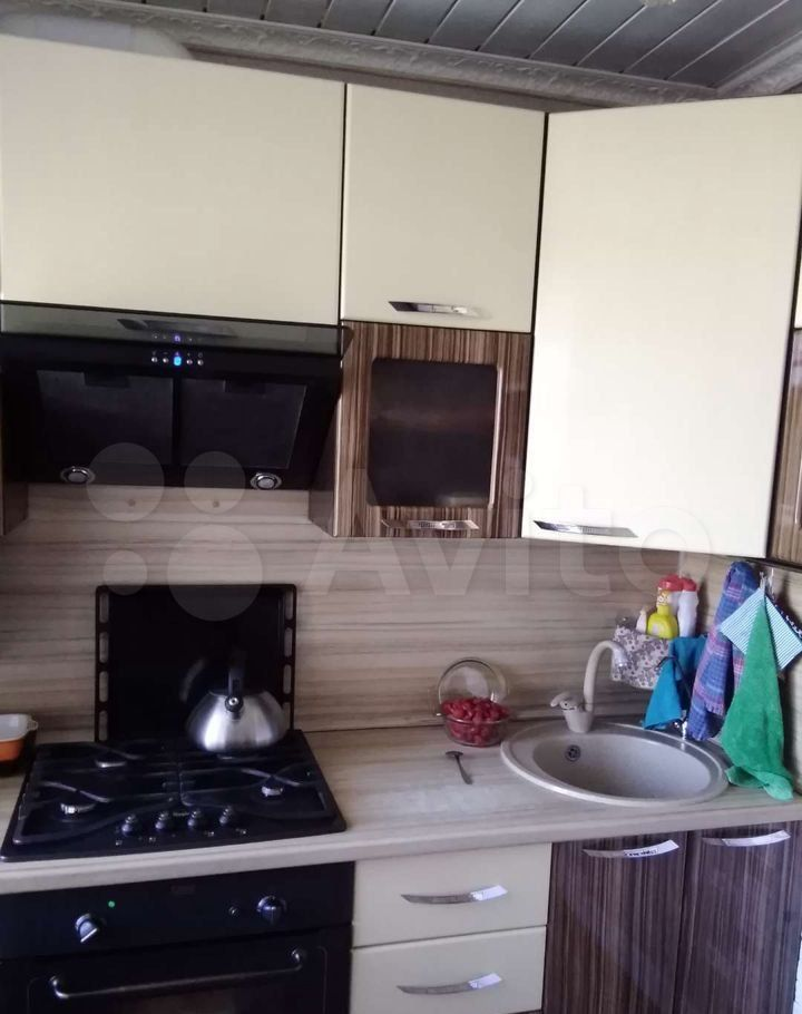 Продажа трёхкомнатной квартиры деревня Давыдово, Заводская улица 4, цена 2850000 рублей, 2021 год объявление №617113 на megabaz.ru