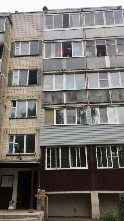Продажа двухкомнатной квартиры село Тарасовка, метро Бабушкинская, Центральная улица 12, цена 5700000 рублей, 2021 год объявление №636372 на megabaz.ru