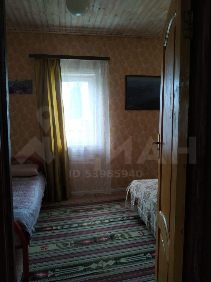 Продажа дома СНТ Луч, цена 3750000 рублей, 2021 год объявление №444723 на megabaz.ru