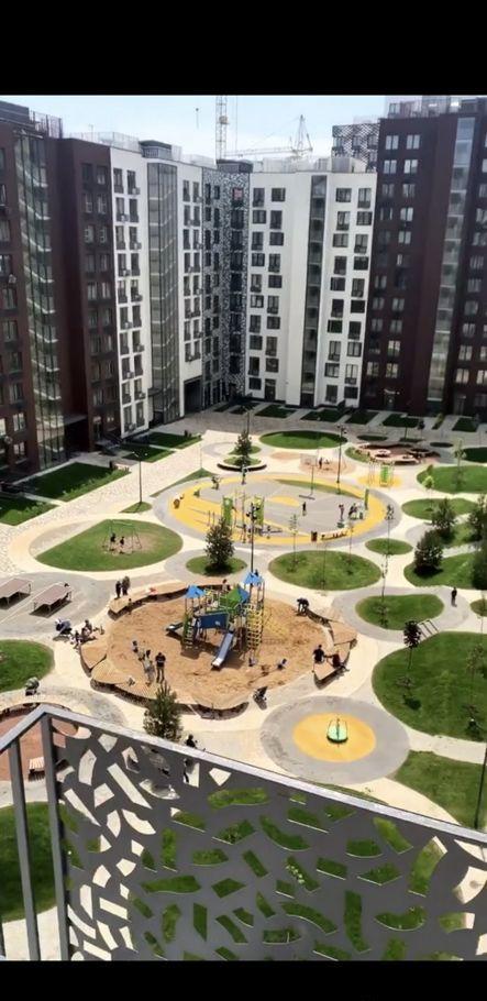 Аренда двухкомнатной квартиры деревня Сапроново, цена 35000 рублей, 2020 год объявление №1221839 на megabaz.ru