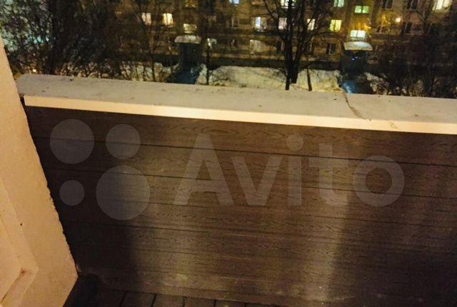 Аренда трёхкомнатной квартиры Москва, метро Коломенская, Нагатинская набережная 12к2, цена 60000 рублей, 2021 год объявление №1335438 на megabaz.ru