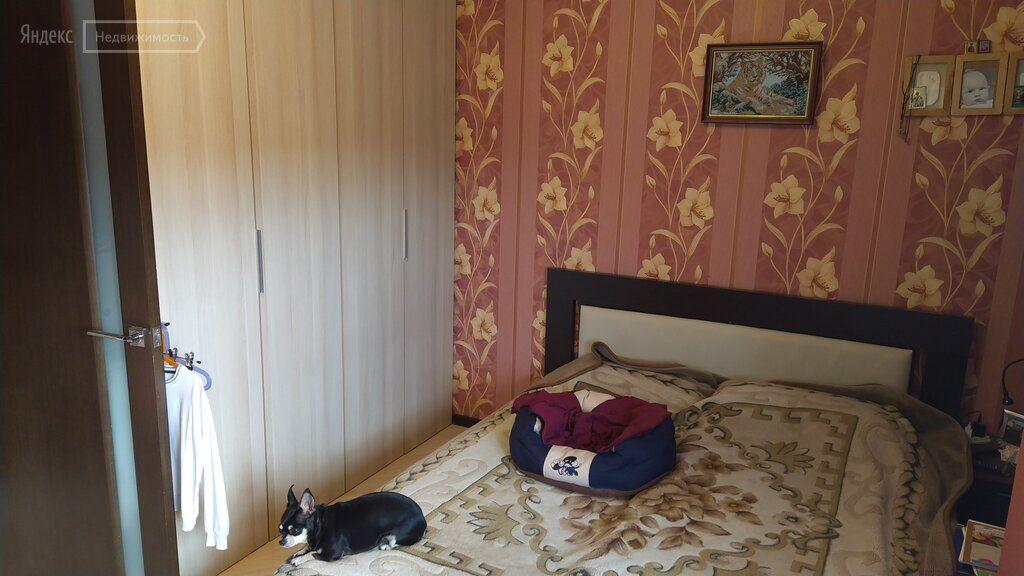 Продажа двухкомнатной квартиры Москва, метро Южная, Чертановская улица 8к1, цена 12500000 рублей, 2021 год объявление №533751 на megabaz.ru