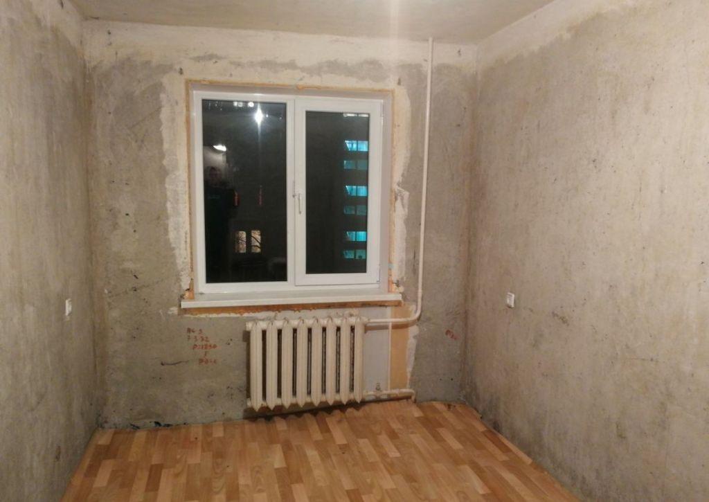 Продажа трёхкомнатной квартиры деревня Большое Буньково, цена 2130000 рублей, 2020 год объявление №497108 на megabaz.ru