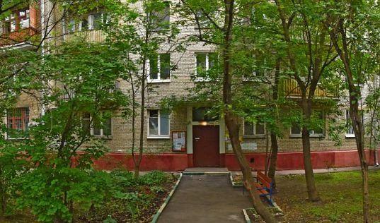 Продажа однокомнатной квартиры Москва, метро Сокол, 3-й Балтийский переулок 4к3, цена 6000000 рублей, 2020 год объявление №499818 на megabaz.ru