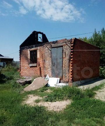 Продажа дома село Нижнее Хорошово, цена 300000 рублей, 2021 год объявление №460003 на megabaz.ru