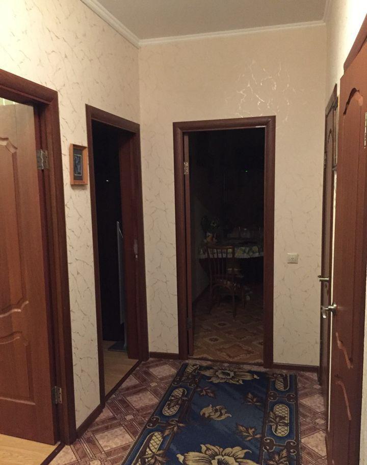 Продажа двухкомнатной квартиры деревня Чёрная, Московская улица 5, цена 6300000 рублей, 2021 год объявление №501846 на megabaz.ru