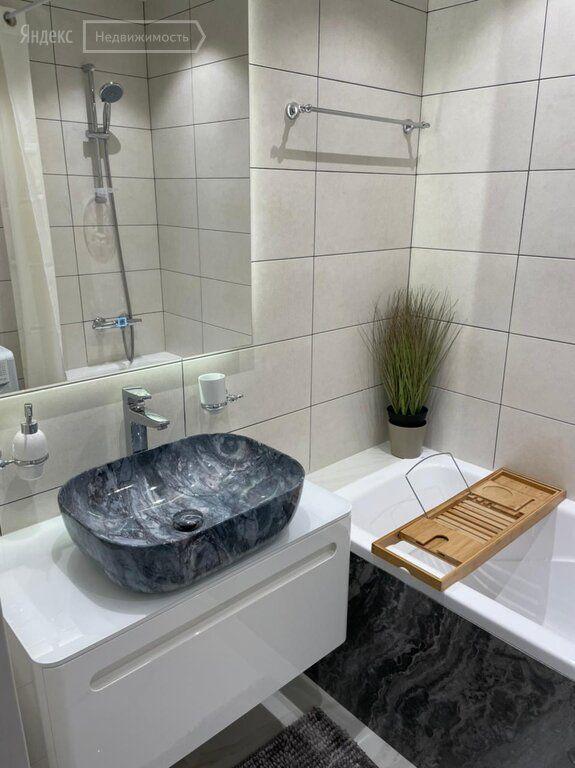 Продажа двухкомнатной квартиры деревня Елино, цена 7980000 рублей, 2021 год объявление №635689 на megabaz.ru