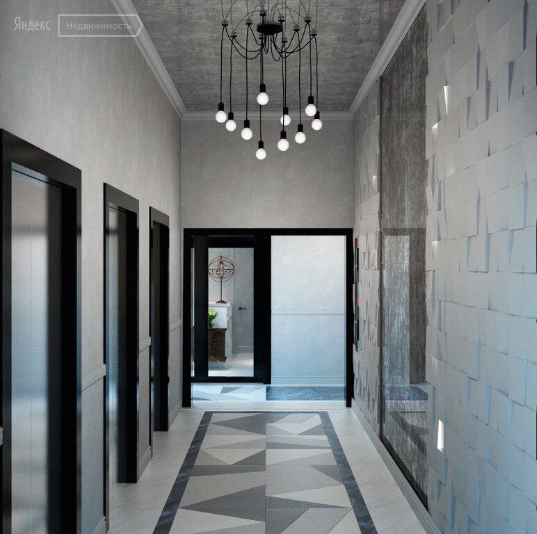 Продажа двухкомнатной квартиры Москва, метро Шоссе Энтузиастов, проспект Будённого 51к4, цена 15100000 рублей, 2020 год объявление №477963 на megabaz.ru