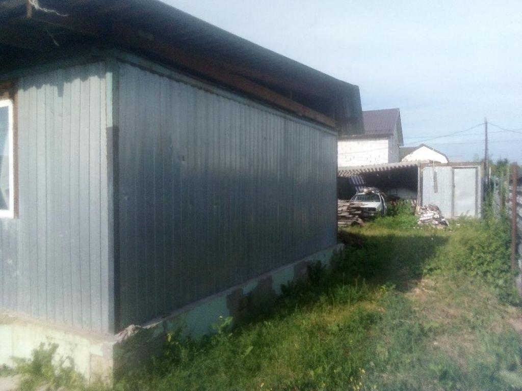 Продажа дома деревня Русавкино-Романово, цена 600000 рублей, 2020 год объявление №470455 на megabaz.ru
