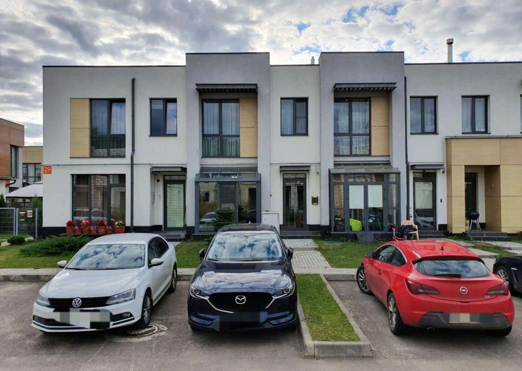 Продажа дома поселок Мещерино, цена 15500000 рублей, 2021 год объявление №476854 на megabaz.ru