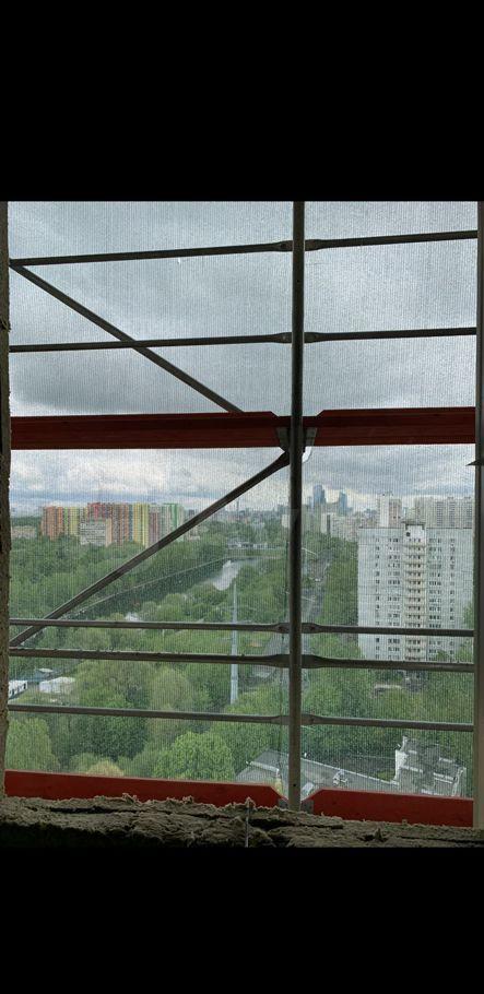 Продажа трёхкомнатной квартиры Москва, метро Кунцевская, цена 29000000 рублей, 2021 год объявление №621375 на megabaz.ru
