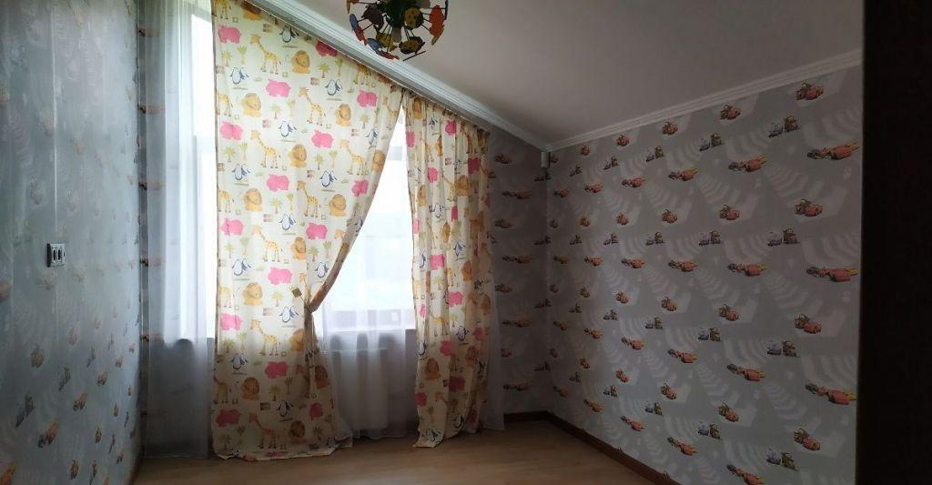 Продажа дома деревня Новосёлки, цена 13900000 рублей, 2020 год объявление №412713 на megabaz.ru